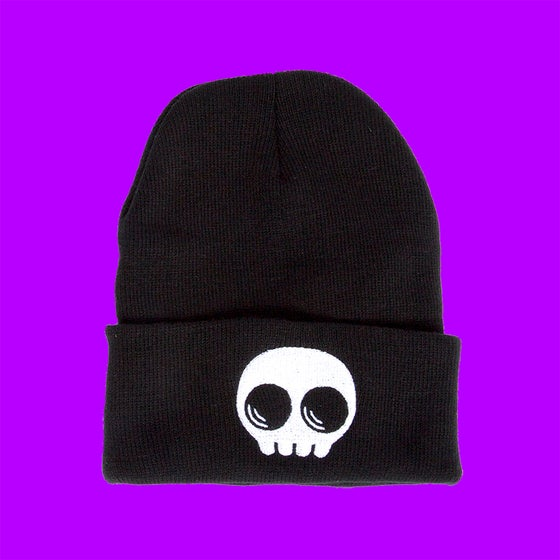 Image of Skully Beanie