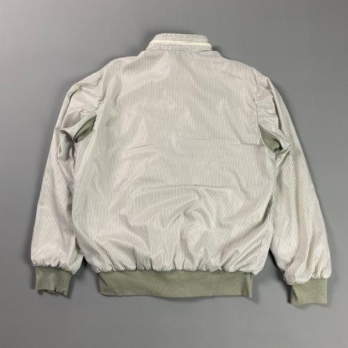 Image of Chemise Lacoste bomber jacket, size medium
