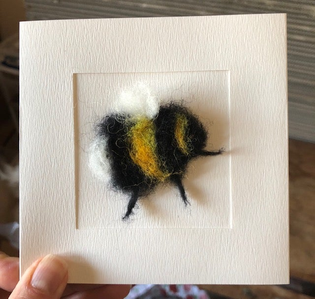 Image of Bumble