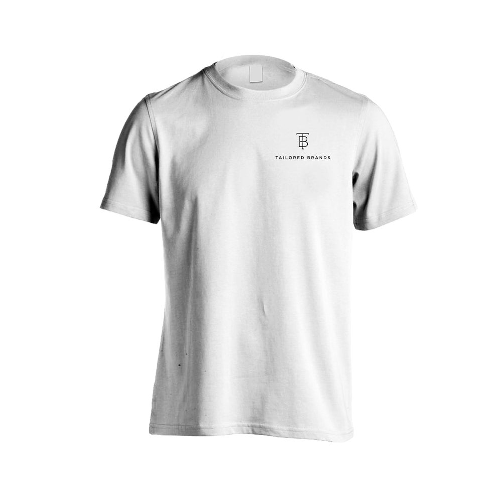 TB-Team Shirt White