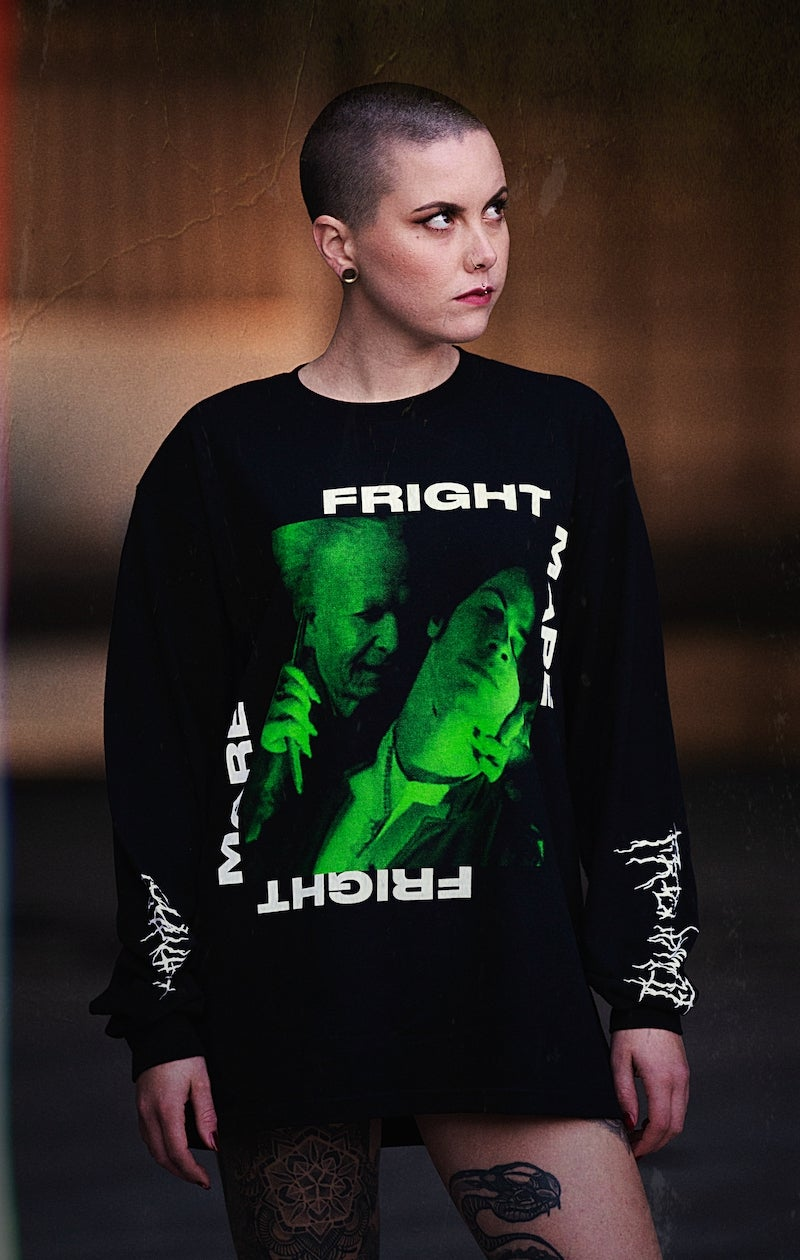 Image of CHILDREN OF THE NIGHT - Long Sleeve †