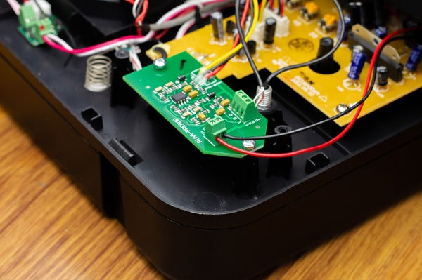 Image of PT01 easy install preamp v4 by Bihari