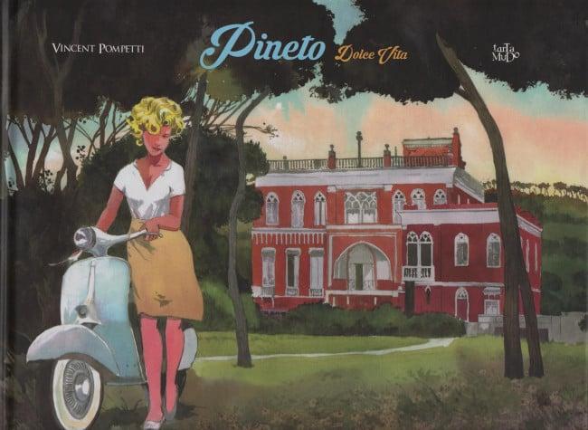 Image of Pineto Dolce Vita