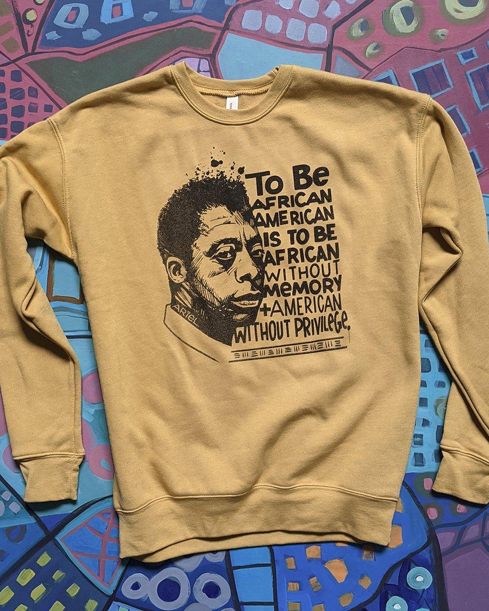 Image of To Be AA Sweatshirt