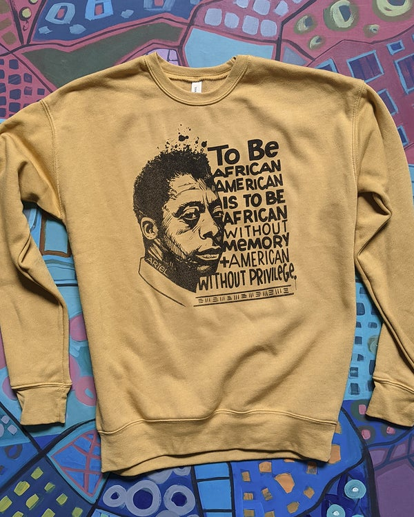 Image of Baldwin Sweatshirt
