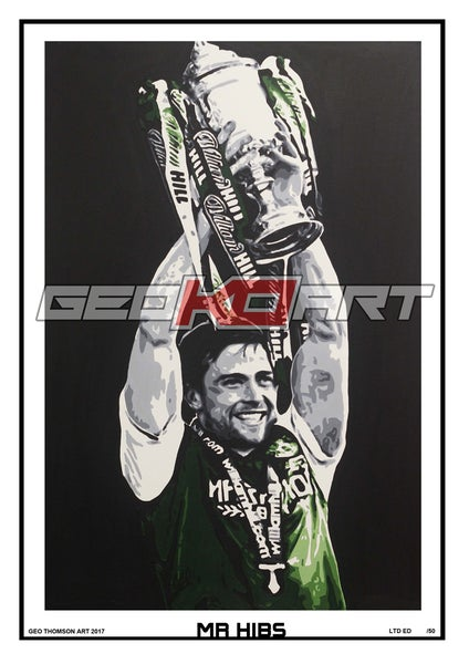 Image of LEWIS STEVENSON MR HIBS