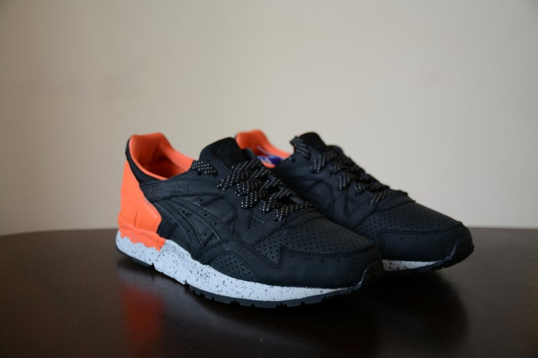 Image of Undefeated x Asics Gel Lyte V False Flag