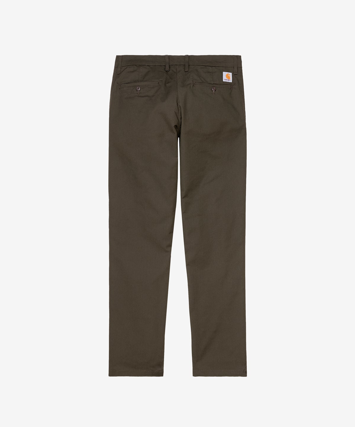 Image of CARHARTT WIP_JOHNSON PANT :::CYPRESS:::
