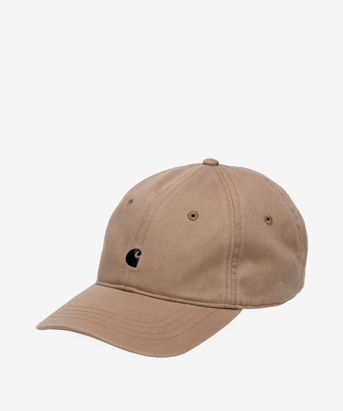 Image of CARHARTT WIP_MADISON LOGO CAP