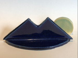 Image of Mountain Muse altar/object