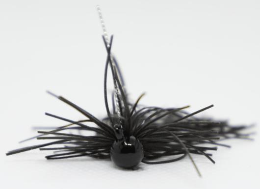Image of Black - Baby Firework Micro Jig