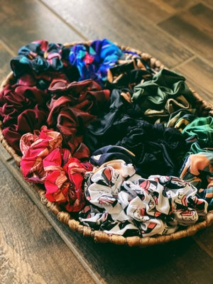 Image of Scrunchies • Bikini Fabric