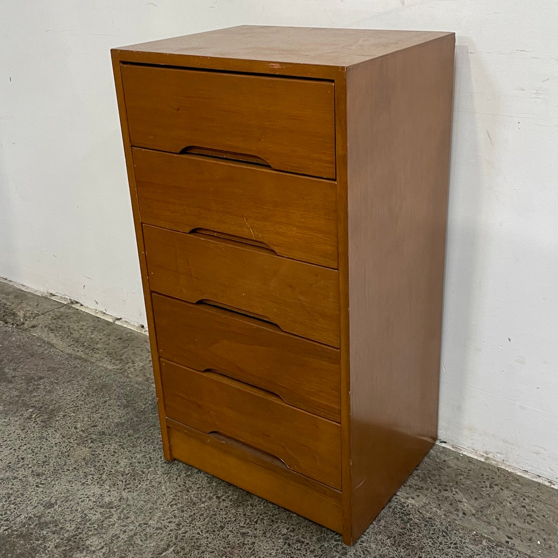 Image of COMPACT 1960s CHEST