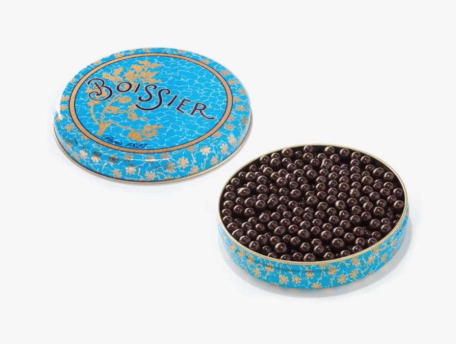 Image of Maison Boissier Perles de Chocolat