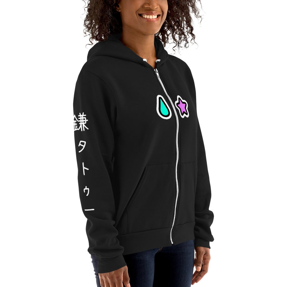 Image of 💧⭐️ Lucky Hoodie