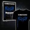 PRE-ORDER: V3 - Vernedering CD + shirt of choice