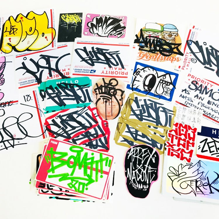 Image of Handstyle Packs