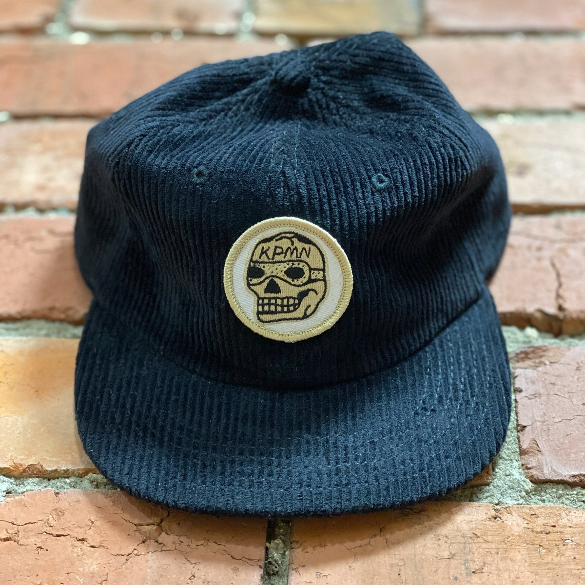 Image of Cord Patch Cap