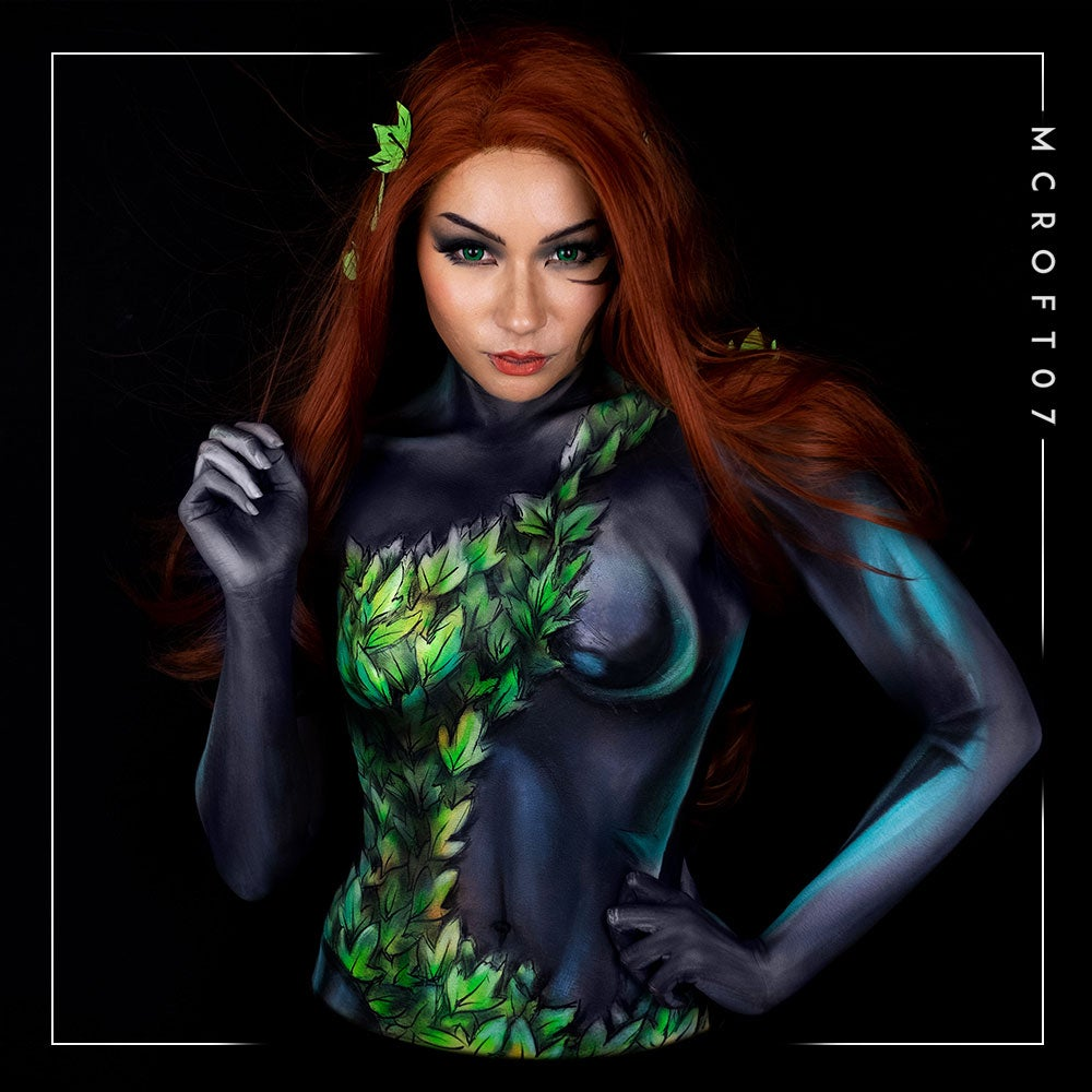 Image of Poison Ivy New 52