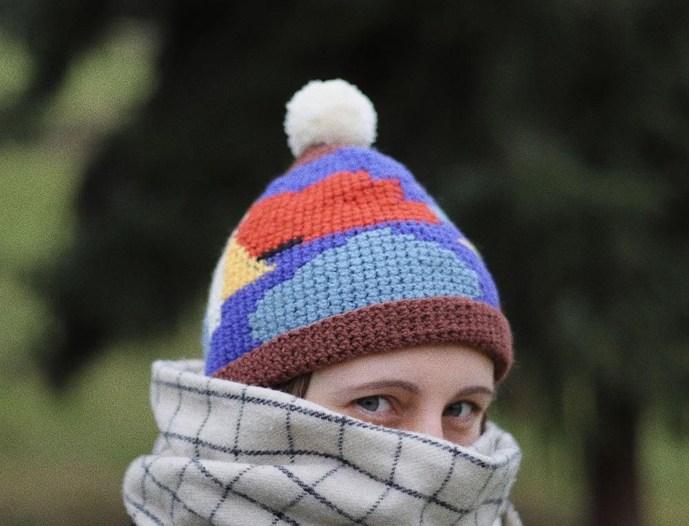 Image of COLOR CAP