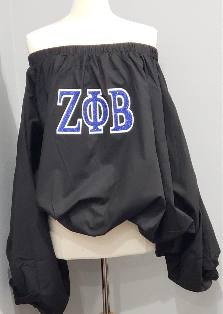 Image of Zeta Shirt