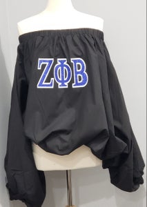 Image of Zeta Shirt