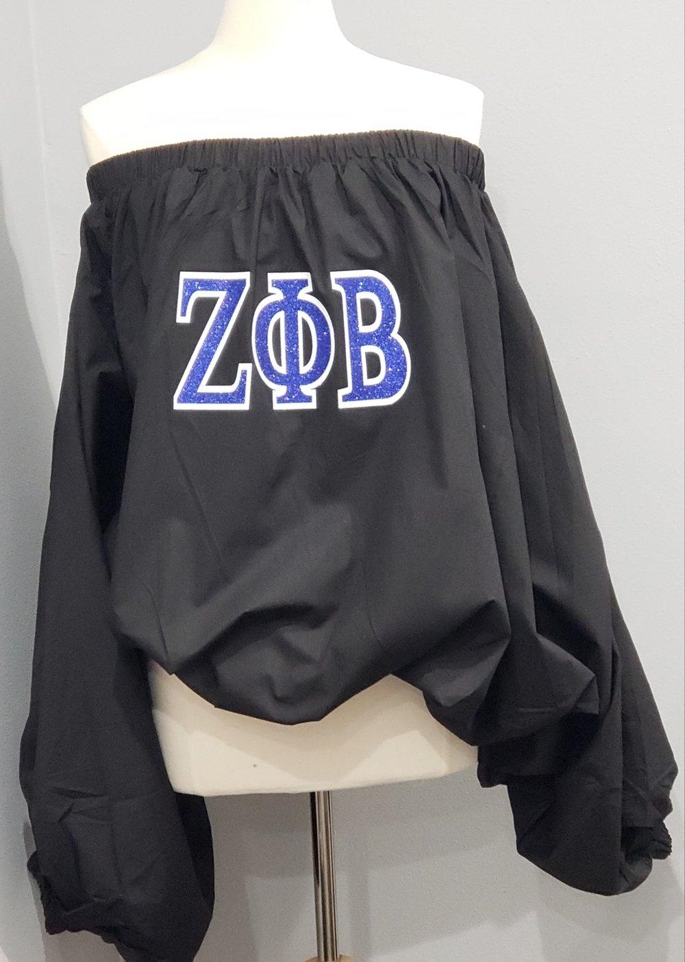 Zeta Shirt