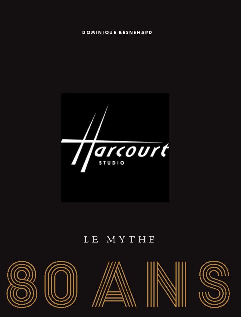 Image of HARCOURT Paris LE MYTHE 80 ANS