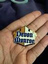DEVON MONROE