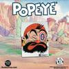 Popeye the Sailor Man - Sinbad Knockout T Shirt