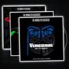V-Trilogy LP bundle (V1+V2+V3)