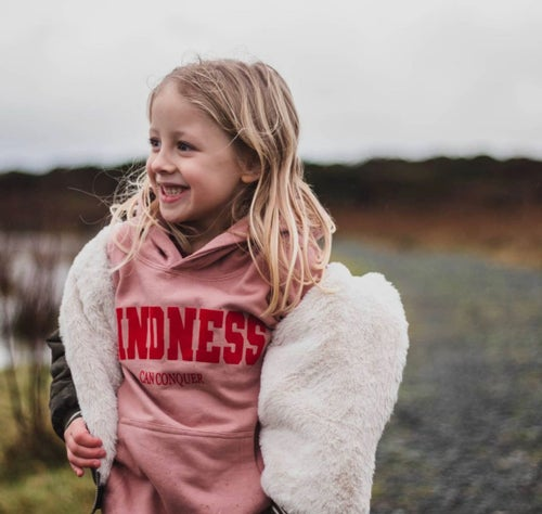 Image of Kindness Can Conquer New - Kids