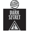 Toadies Dark Secret Coffee - DALLAS PICK UP AT FULL CITY ROOSTER