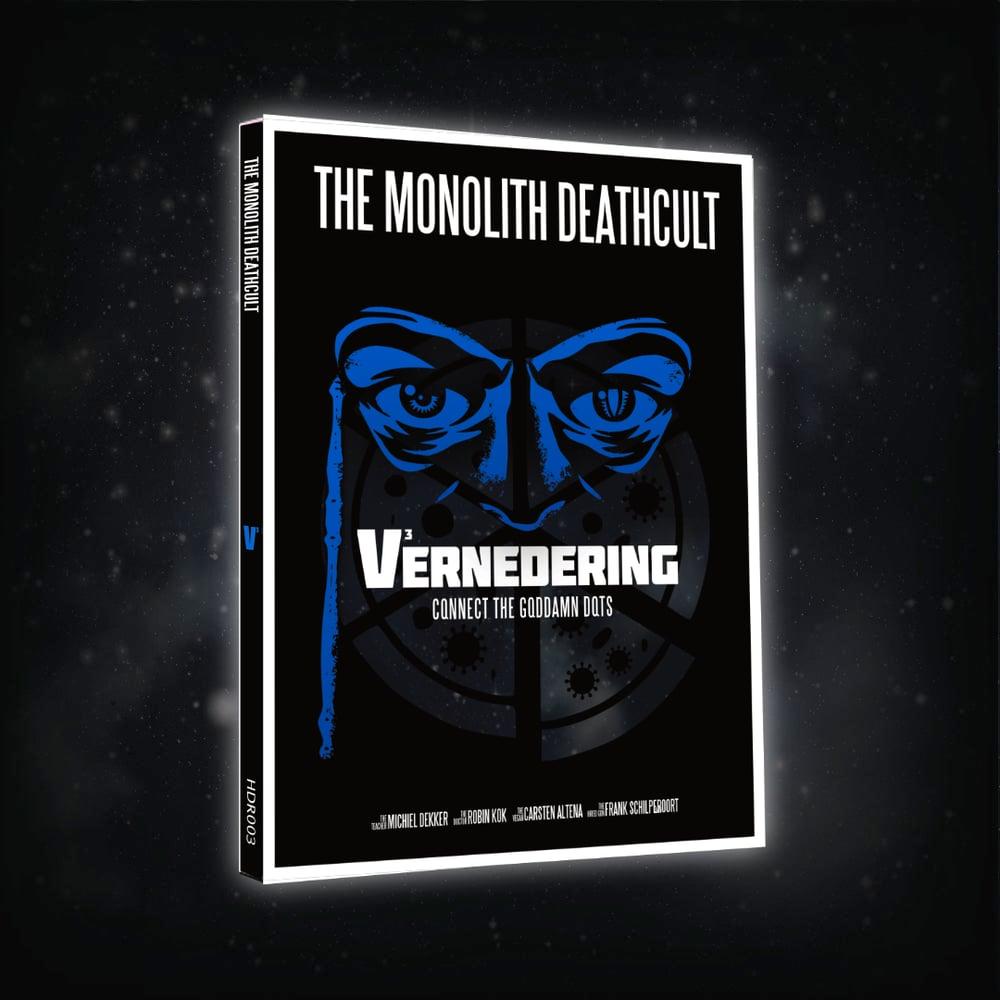 PRE-ORDER: V-trilogy CD bundle (V1+V2+V3)