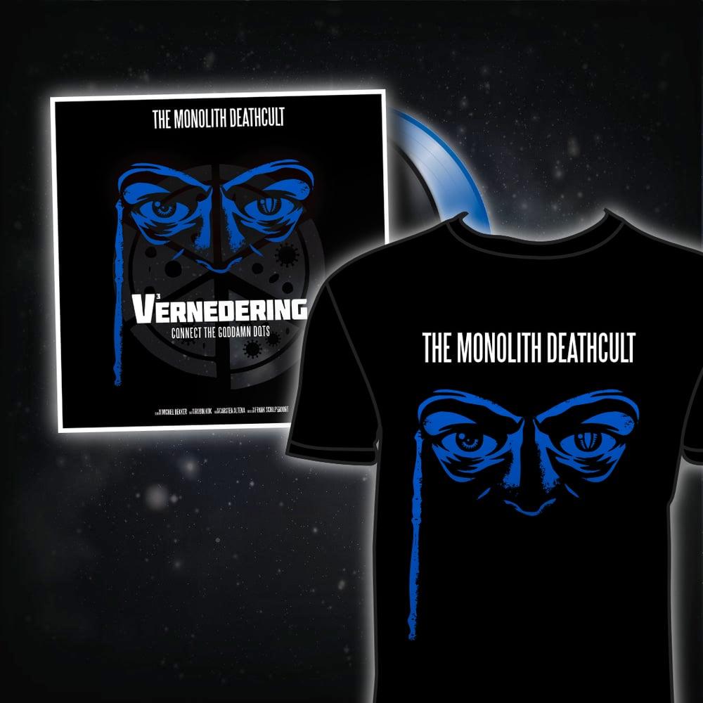 V3 - Vernedering LP + shirt of choice