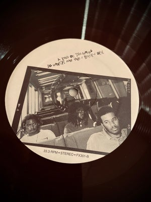 """Image of The Dereliks """"A Turn On The Wheel""""... EP"""