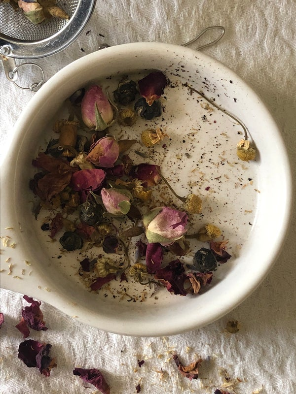 Image of Fleurs de Provence with jasmine pearls