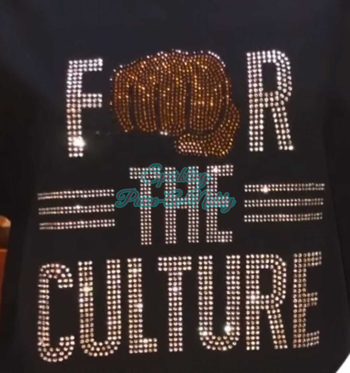 "Image of ""Sparkling"" Culture Shirts"