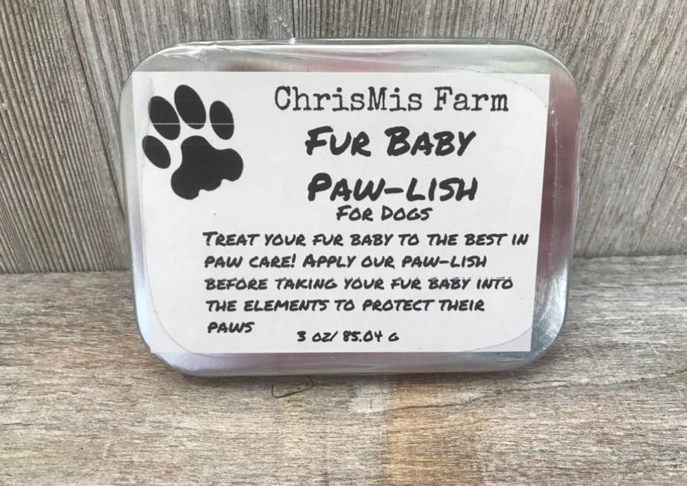 Image of Furbaby Pawlish