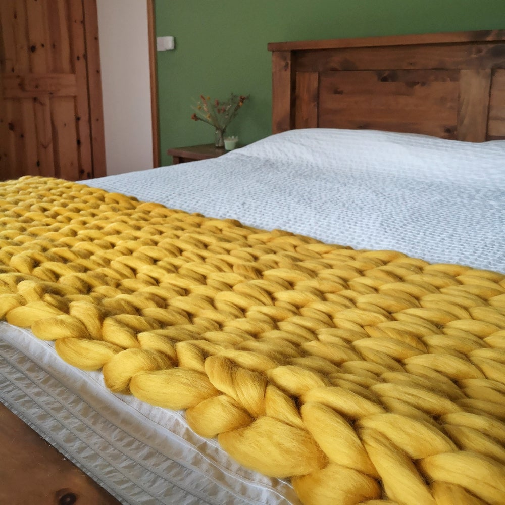 Image of Bed runners