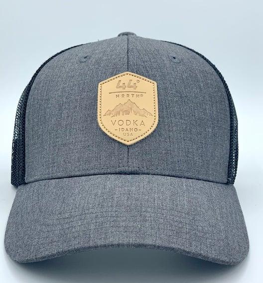 Image of Gray Trucker Hat