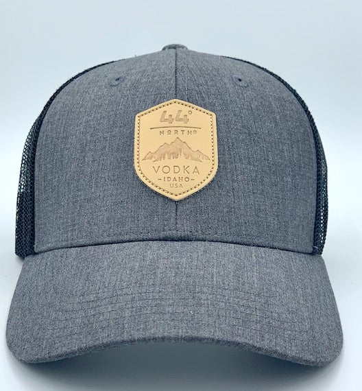 Image of Gray Trucker Hat