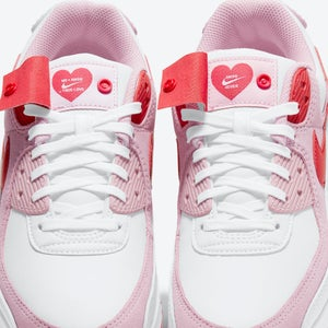 Image of NIKE WMNS AIR MAX 90 QS *VALENTINE'S DAY*