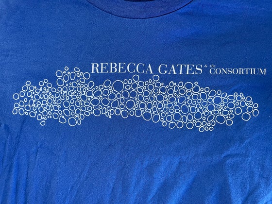 Image of Rebecca Gates and the Consortium Women's T-Shirt