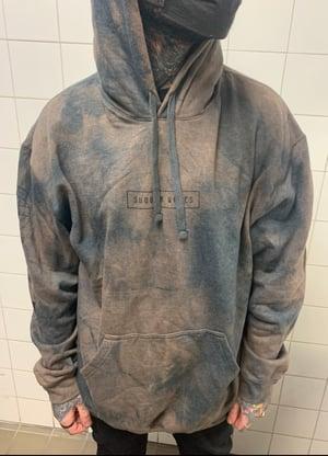 Image of 15 000 BOMBS hoodie