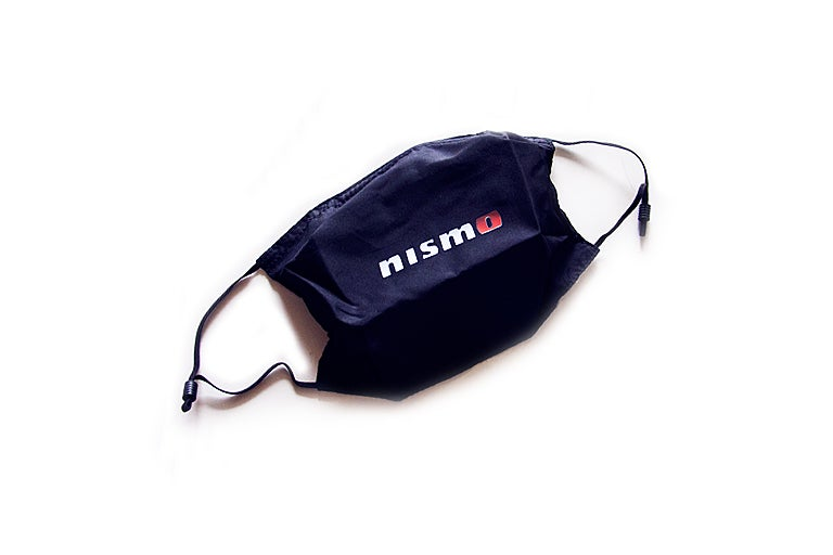 Image of Nismo Face Mask