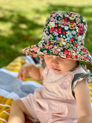 Image of Liberty Broad Brim Hat - Thorpe