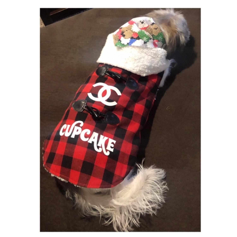 Image of The Pup Custom Jacket