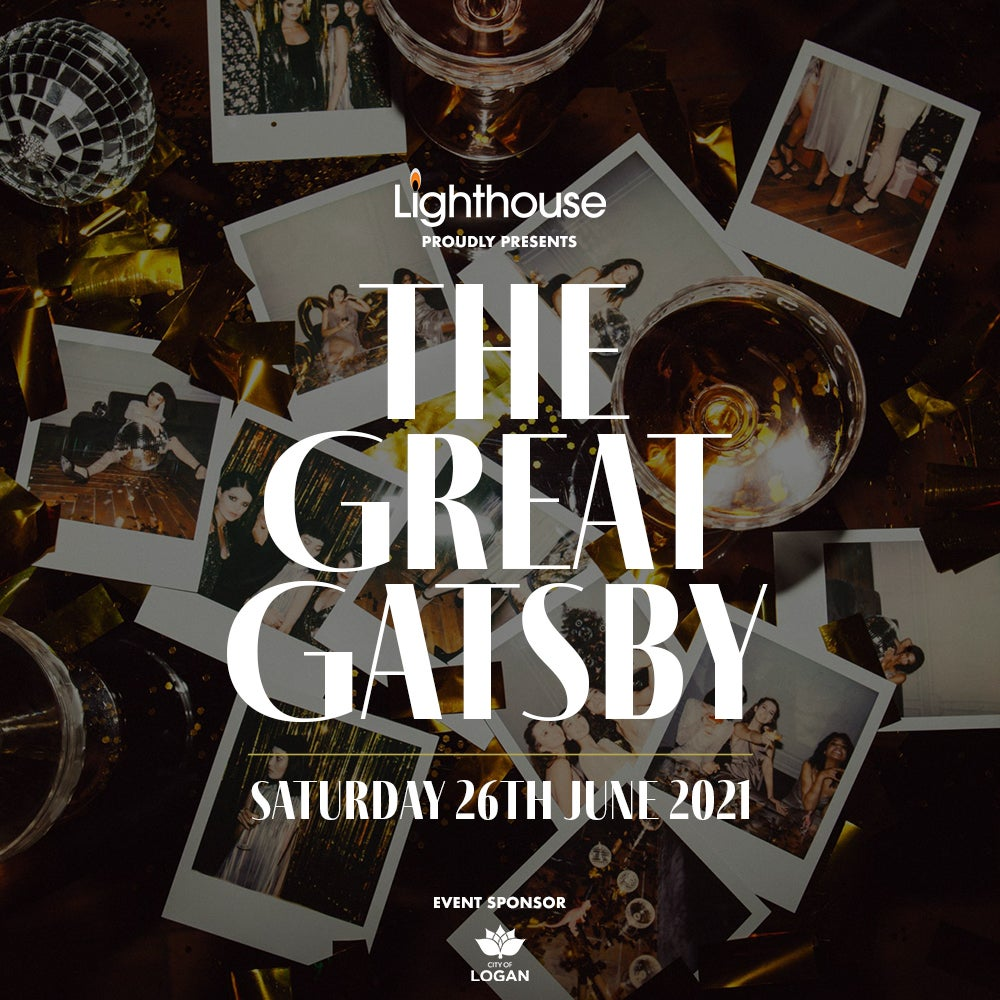 Image of The Great Gatsby - 2021 Fundraiser
