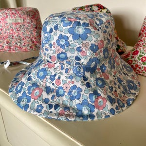 Image of Liberty Broad Brim Hat - Betsy